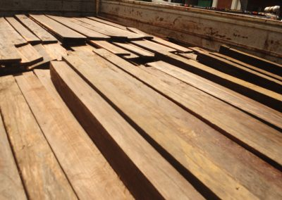 KAMAGONG LUMBER SIEZED FROM LOCAL BUSINESSMAN