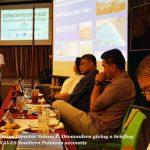 PCSDS Exec Director NP Devanadera