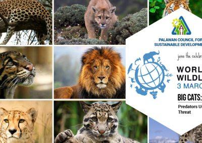 PCSD Celebrates World Wildlife Day 2018