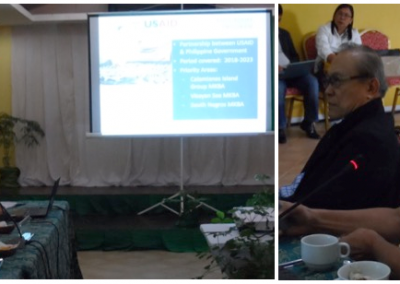 New USAID project in Palawan to improve fisheries management in Calamianes