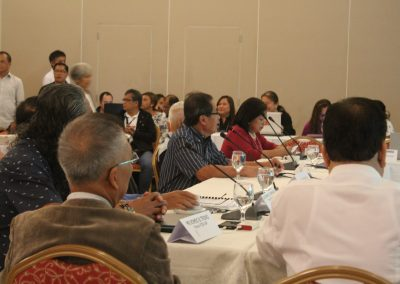 HIGHLIGHTS:  4th Meeting of the Scientific Advisory Panel