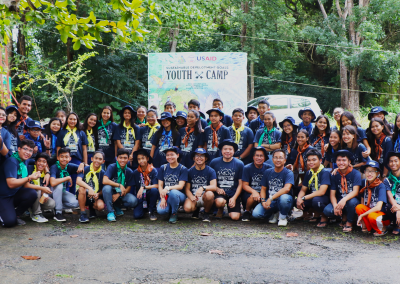 SDG Camp 2019 Recap: The Becoming of Youth Wildlife Savers Club