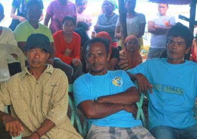Mga residente ng Balabac, sinabing hirap umiwas sa pag-atake ng buwaya