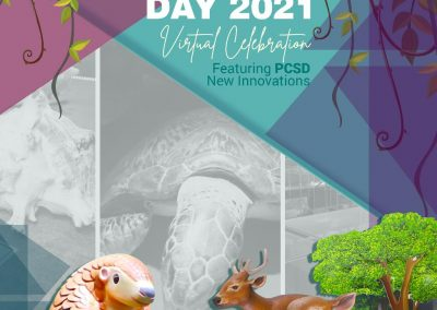 World Wildlife Day 2021 Booklet